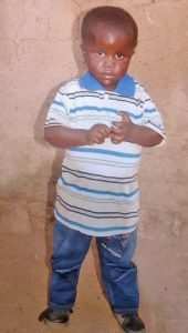 Sati Ishaya, 9, one of 20 Christians slain in Ancha, Plateau state. (Morning Star News courtesy of family)
