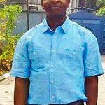The Rev. Cyriacus Onunkwo. (Morning Star News via parish)