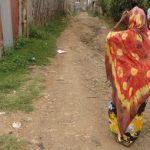 Mother of children attacked outside Nairobi, Kenya. (Morning-Star-News)