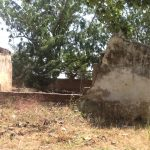 Ruins of ECWA church in Tudun Wada, Kano state, Nigeria. (Morning Star News)