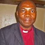 The Rev. Dacholom Datiri of the Church of Christ in Nations COCIN. (Morning Star News)