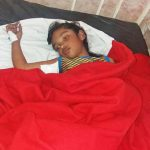 Child wounded in attack on church in Quetta, Pakistan on Sunday (Dec. 17). (Morning Star News)