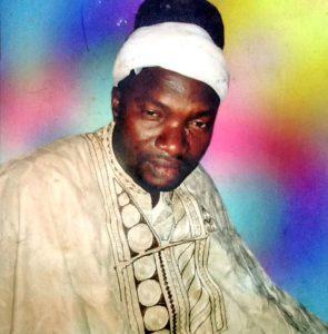 Eli Madami, one of two brothers killed by Muslim Fulani herdsmen in Kwanti village, Kaduna state, Nigeria. (Morning Star News courtesy of family)