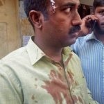 Hindu extremists wounded Pastor Karthik Chandran in Tamil Nadu state, India. (Morning Star News)