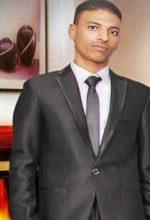 Bassem Herz Attalhah. (Copts United)