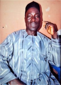 ECWA church elder James Nengwe was killed in attack by Muslim Fulani herdsmen. (Morning Star News)