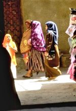 Street in Zanzibar Town's historic quarter. (Wikipedia)