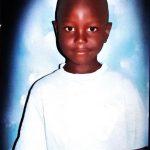 Peace Joseph, 6, slain in attack in Miango, Nigeria on March 8. (Morning Star News)