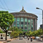 Surabaya, Indonesia. (Wikipedia).