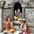Pashupatinath temple outside Kathmandu, Nepal, where Hindus persecute Christians. (Wikipedia, Sebbe xy)