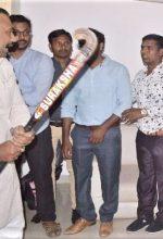 Hindu extremists attack Pastor Ravi Kumar (right) and other Christians in Agra, Uttar Pradesh, India. (Morning Star News)