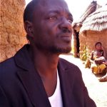 Joseph Ahmadu, elder at ECWA church in Ariri village, Nigeria. (Morning Star News)