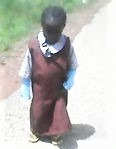 Mary Monday, 5, killed by Muslim Fulani herdsmen. (Morning Star News)