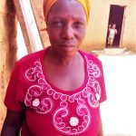 Talatu Gado lost her son, daughter-in-law and granddaughter in Muslim Fulani herdsmen attack. (Morning Star News)