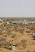Ifo II refugee camp in Dadaab, Kenya. (Wikipedia, Oxfam East Africa)