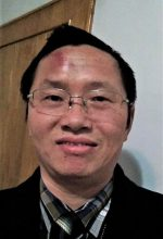 Early Rain Covenant Church member identified as Liu, after being beaten in police custody. (Facebook, Early Rain Covenant Church)