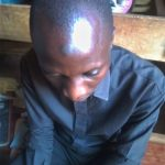Hassan Podo, former sheikh beaten after his family learned he had become a Christian. (Morning Star News)