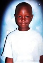 Peace Joseph, 6, slain in attack in Miango, Nigeria on March 8. (Morning Star News)