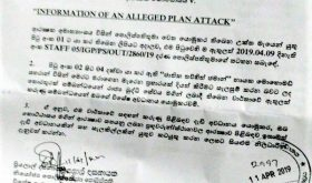 Unprecedented Suicide Bombing Attacks Shock Christians in Sri Lanka