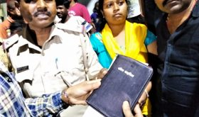 Food Deprivation, Beatings and Jail as Christians Suffer in Jharkhand, India