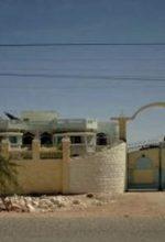 esidential area of Burau (Burco), in the self-declared, autonomous state of Somaliland in Somalia. (Wikipedia)