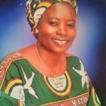 Esther Ishaku Katung was kidnapped and killed in Kaduna state, Nigeria. (Morning Star News courtesy of family)