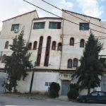Building of the Protestant Church of the Full Gospel of Tizi-Ouzou, or EPPETO. (Morning Star News)