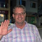 U.S. pastor Bryan Nerren after his release on bail in India on Oct. 11, 2019. (Facebook)
