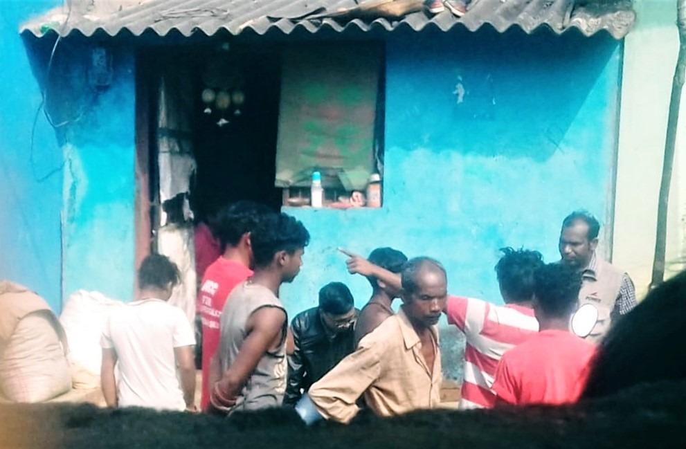 Axe-Wielding, Tribal Animists Set Bibles, Church Building Ablaze in Eastern  India - Morningstar News
