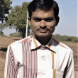 Lalu Bhabor was one of eight Christians acquitted in Madhya Pradesh, India. (Morning Star News)