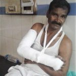 Pastor Eswara Rao Appalabattula was attacked in a village in Andhra Pradesh, India. (Morning Star News)