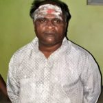 Babu Phinehas was attacked in Tamil Nadu, India. (Morning Star News)
