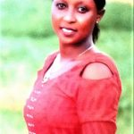 Asabe Samuel, killed in her store in Miango, Nigeria. (Morning Star News)