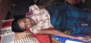 Reena Kumari was beaten for her faith in Khunti District, Jharkhand state, India. (Morning Star News)