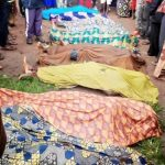 Corpses of those killed in attacks on Kafanchan area, Kaduna state, Nigeria, on July 24, 2020. (Morning Star News)