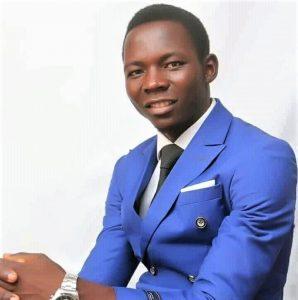 The Rev. Shamah Kuyet Ishaya of the Evangelical Church Winning All (ECWA) in Zikpak, Kaduna state, Nigeria. (Courtesy of ECWA for Morning Star News)