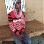 Avinash Kumar was attacked in Ranjitpur village, Bihar state, on July 13, 2020. (Morning Star News)