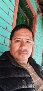 Pastor Manish Bohra. (Morning Star News)