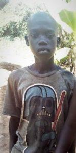 Abdulmajidu, 11, was said to have been killed in ritual sacrifice in Uganda. (Morning Star News)