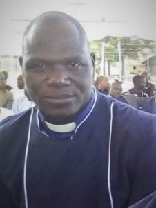 The Rev. Alubara Audu, ECWA pastor killed by Muslim Fulani herdsmen in Kaduna state on Sept. 6, 2020. (Facebook)