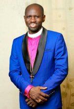 Bishop David Sanda of the Dunamis Christian Centre was injured in attack in Anyigba, Kogi state, Nigeria. (Facebook)