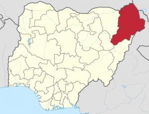 Borno state, Nigeria. (Creative Commons)