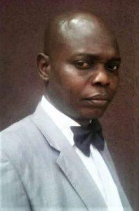 The Rev. Johnson Oladimeji, killed in Ekiti state, Nigeria. (Morning Star News)
