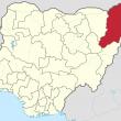 Islamic extremists killed Christians in Borno state, Nigeria. (Uwe Dedering, Creative Commons)