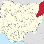 Islamic extremists killed Christians in Borno state, Nigeria. (Uwe Dedering, Creative Commons)