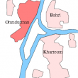 Omdurman, Sudan. (Creative Commons)