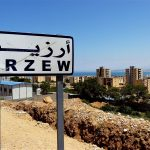 Christian man was sentenced at court in Arzew, about 250 miles west of Algiers. (Maya-Anais Yataghene, Creative Commons)
