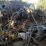 Church structure demolished in Chichima village, Rayagada District, Odisha State on Dec. 13, 2020. (Morning Star News)