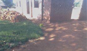 Damaged church building in Nankodo Sub-County, Kibuku District, Uganda. (Morning Star News)