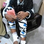 Police found Farah Shaheen, 12, in Faisalabad, Pakistan on Saturday (Dec. 5, 2020). (Morning Star News)